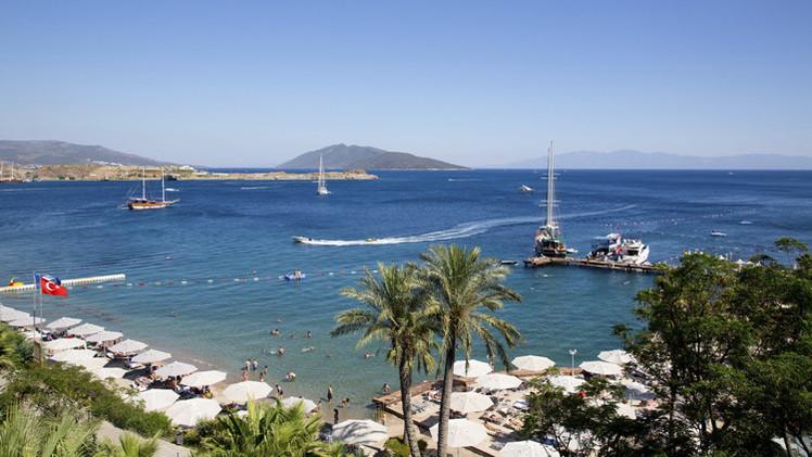 عائدات السياحة التركية تبلغ 12.9 مليار دولار في الربع الثالث