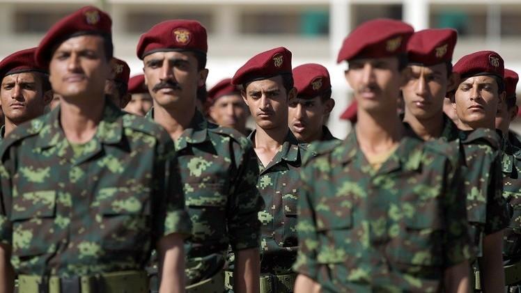 البرلمان اليمني يدعو إلى نشر الجيش في البلاد