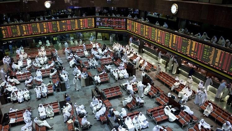 بورصتا قطر والسعودية تنخفضان نتيجة إقبال المستثمرين الأجانب على البيع