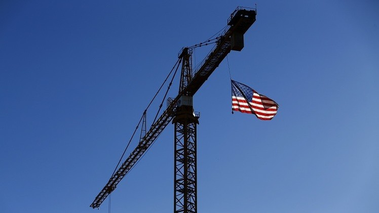 نمو الاقتصاد الأمريكي بنسبة 3.5% في الربع الثالث