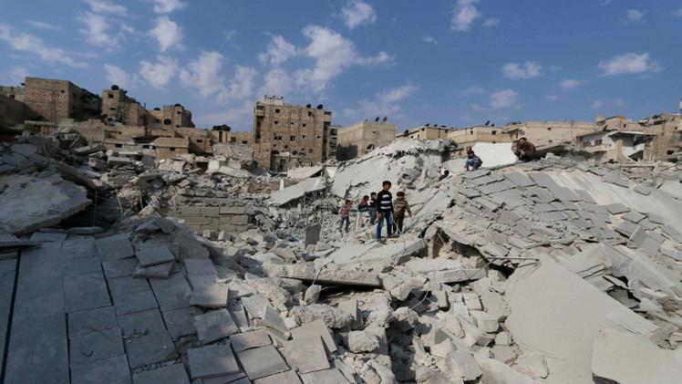 الأمم المتحدة: تقاعس المانحين واستخفاف أطراف النزاع فاقم أزمة سوريا الإنسانية