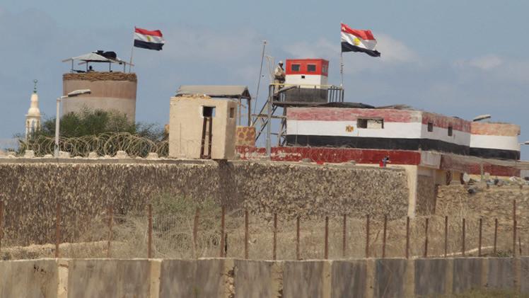واشنطن تؤيد مصر في إقامة منطقة عازلة مع غزة