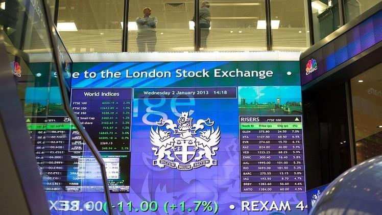الأسهم الأوروبية ترتفع بعد تيسير مفاجئ للسياسة النقدية اليابانية