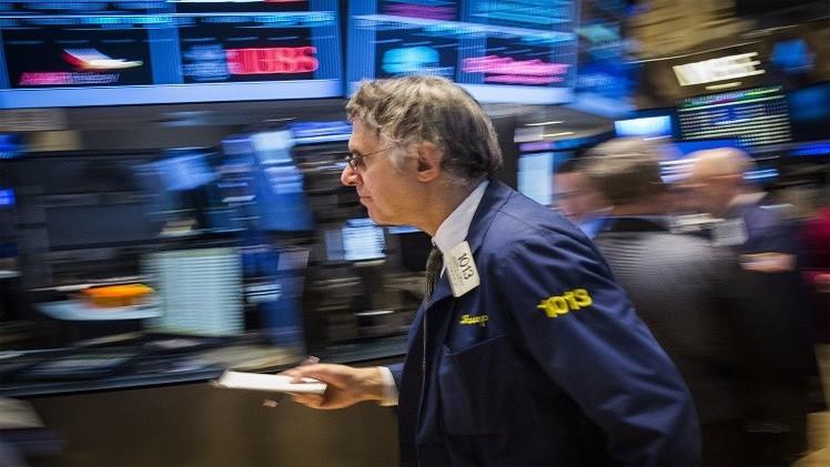 الأسهم الأمريكية تبدأ التداولات على ارتفاع بعد تيسير مفاجئ للسياسية النقدية اليابانية