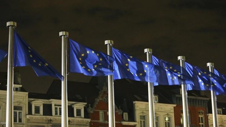 بروكسل تعيد النظر بالعقوبات ضد روسيا في أواخر يناير المقبل