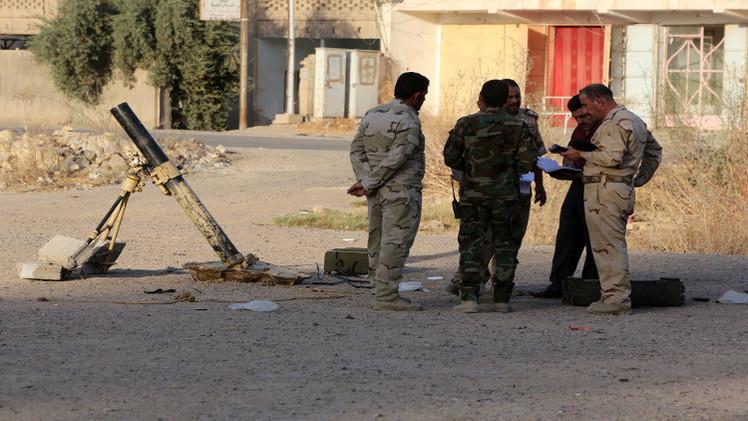مجلس محافظة نينوى يعلن تشكيل قوة خاصة لمحاربة تنظيم