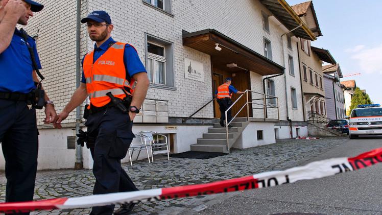 السلطات السويسرية تحبط مخططات إرهابية لـ
