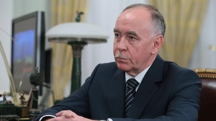 موسكو: ضبط 170 كغم من الهيروين بقيمة نصف مليار دولار