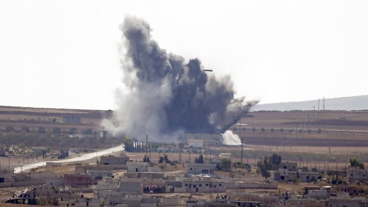 واشنطن: مقتل مئات من عناصر