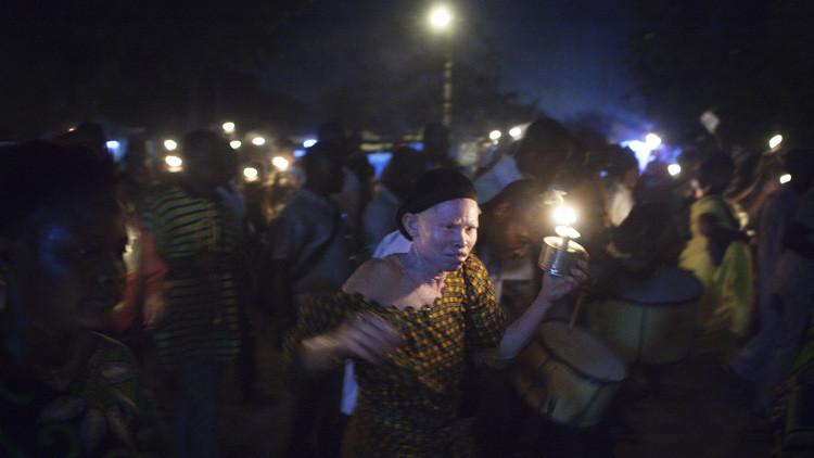 أفريقيا...السحر يقود ممارسه الى النار