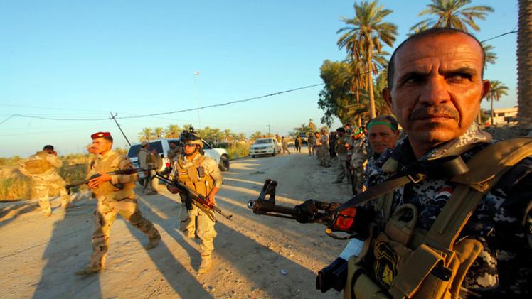 السيستاني يدعو بغداد الى دعم العشائر السنية التي تقاتل