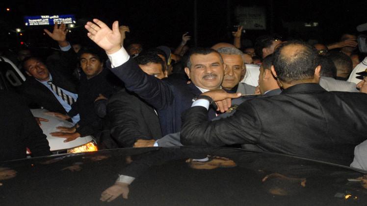 الهاشمي الحامدي يعود إلى تونس بعد العدول عن سحب ترشحه للانتخابات الرئاسية