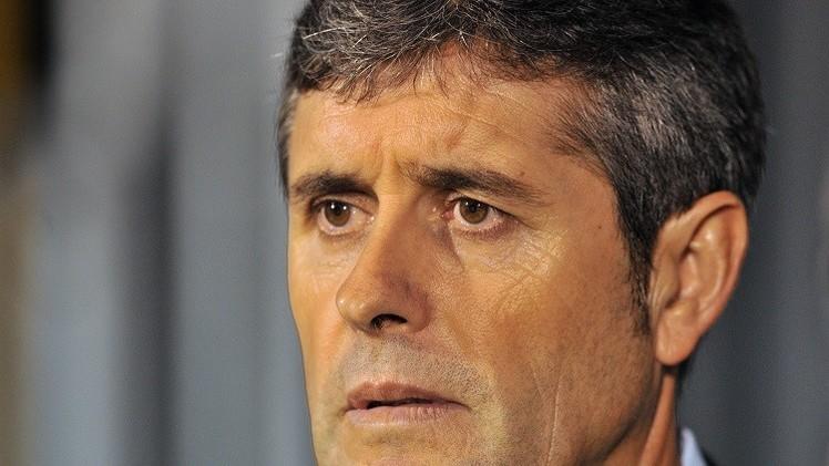 الإسباني كارو يعلن تشيلكة المنتخب السعودي لكأس الخليج