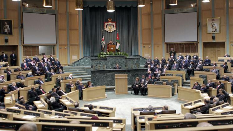 انتخاب الطراونة رئيسا لمجلس النواب الأردني