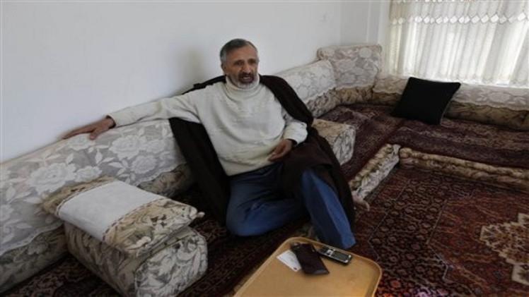 اغتيال الرئيس الأسبق للقاء المشترك في اليمن