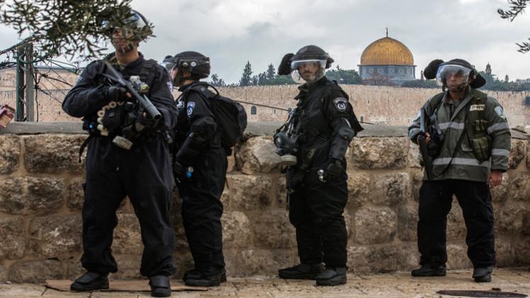 الجامعة العربية تطالب بوقف الانتهاكات الإسرائيلية في المسجد الأقصى