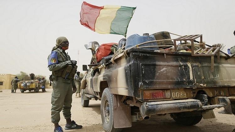 مصرع جنديين في انفجار بشمال شرق مالي