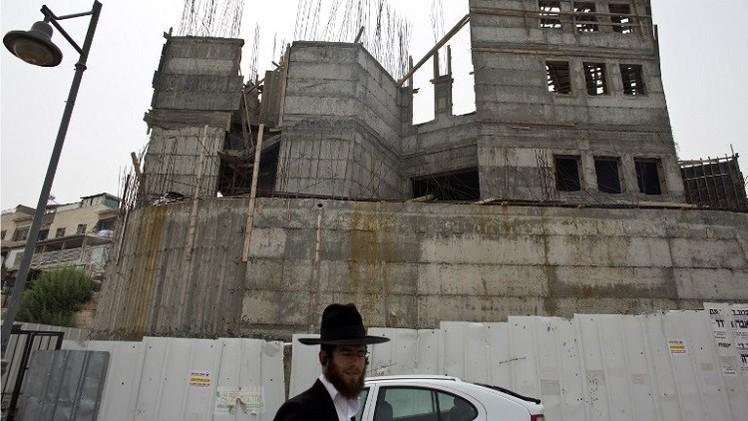 إسرائيل تصادق على بناء 500 وحدة استيطانية