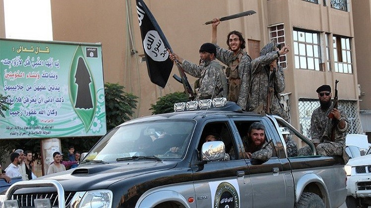الداخلية السعودية:  1500 سعودي متورط في الصراع بسوريا
