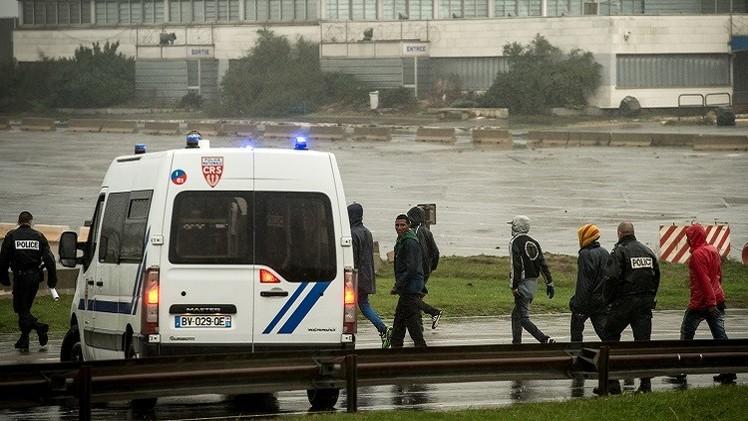 الشرطة البريطانية تعتقل شابا خطط لتنفيذ اعتداء