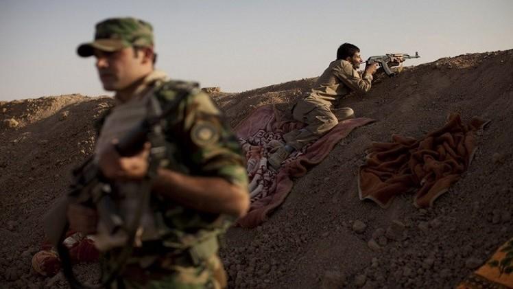 العراق.. صد هجوم على زمار والحديثة و