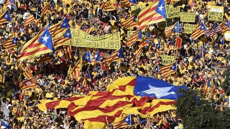 كاتالونيا ماضية بالتصويت على استقلالها رغم منع المحكمة