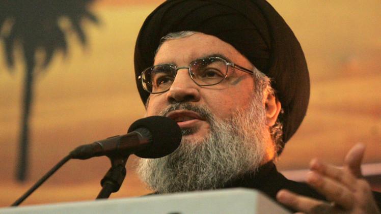 نصرالله: النصر سيتحقق والهزيمة ستلحق بالتكفيريين