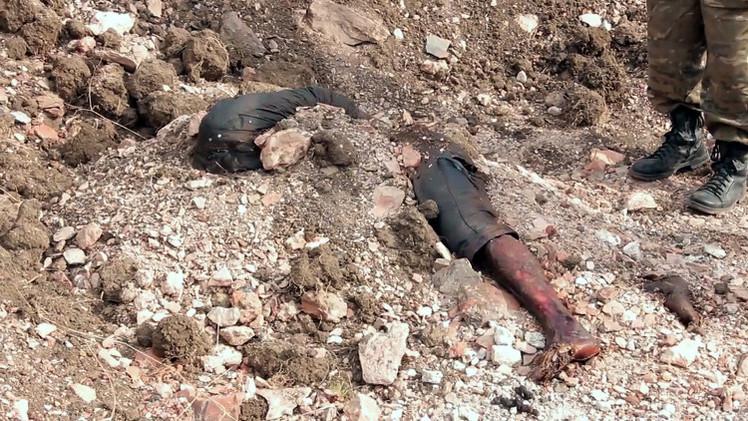 روسيا تجدد الدعوة لإجراء تحقيقات بالجرائم في أوكرانيا