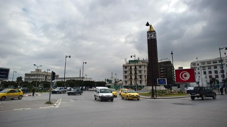 تونس تمنع الليبيين من تنظيم أنشطة سياسية على أراضيها