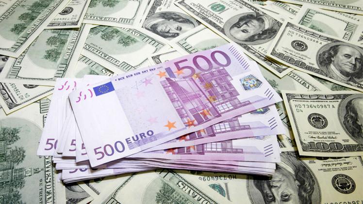 المركزي الروسي يتخلى عن التدخلات النقدية غير المحدودة لضبط سعر صرف الروبل
