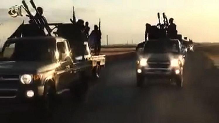 أ ب: مصر ودول خليجية تعد خطة لمواجه المتطرفين في اليمن وليبيا