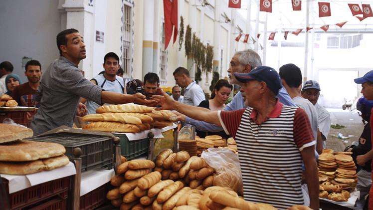 التضخم السنوي في تونس يواصل الهبوط إلى 5.4% في أكتوبر