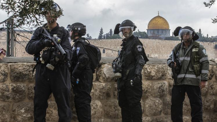 السلطة الفلسطينية تحذو حذو الأردن وتشتكي إسرائيل إلى مجلس الأمن
