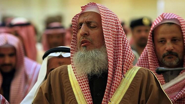 مفتي السعودية: ما حدث في الأحساء هدفه بث الفتنة الطائفية