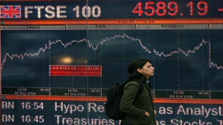ارتفاع الأسهم الأوروبية بعد بيانات إيجابية عن أرباح الشركات