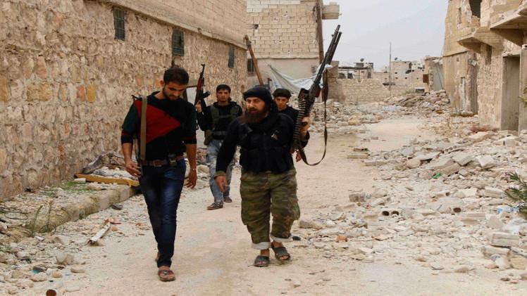 جبهة النصرة توسع انتشارها وتحذيرات أممية من توجه داعش نحو حلب