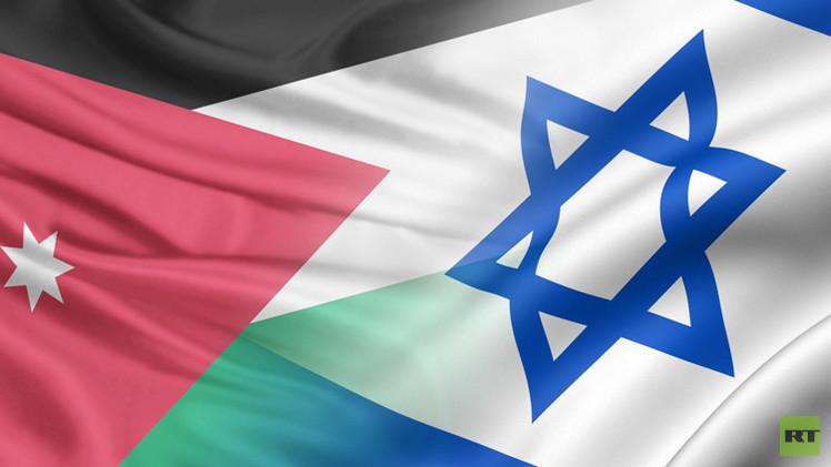 الأردن يستدعي سفيره في تل ابيب احتجاجا على أحداث القدس