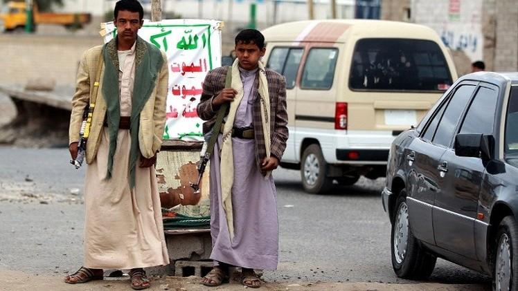 مقتل جزائري وإصابة فرنسي في اشتباك مع الحوثيين بصنعاء