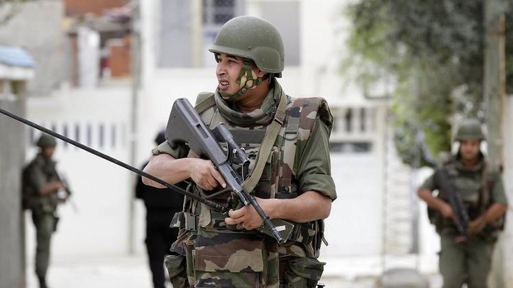 تونس.. ارتفاع عدد قتلى الجيش في هجوم جندوبة إلى 5