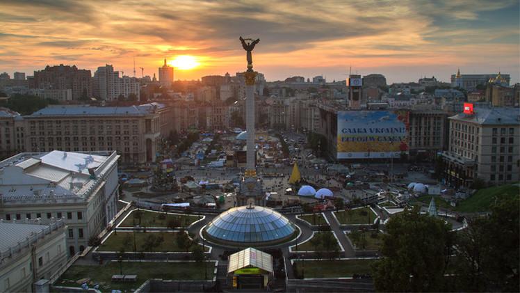 الاتحاد الأوروبي مستعد لمساعدة أوكرانيا ماليا لسداد ديون الغاز الروسي