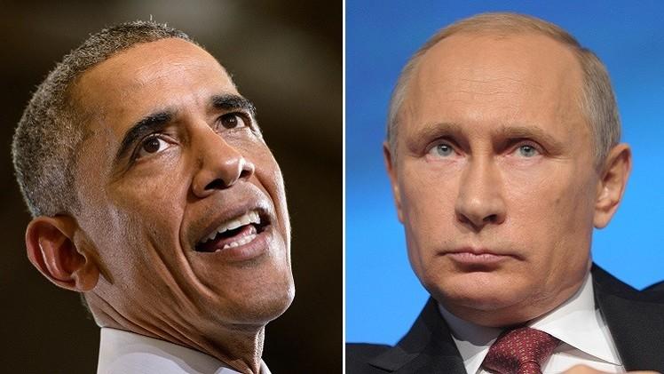 بوتين يتصدر مجددا قائمة