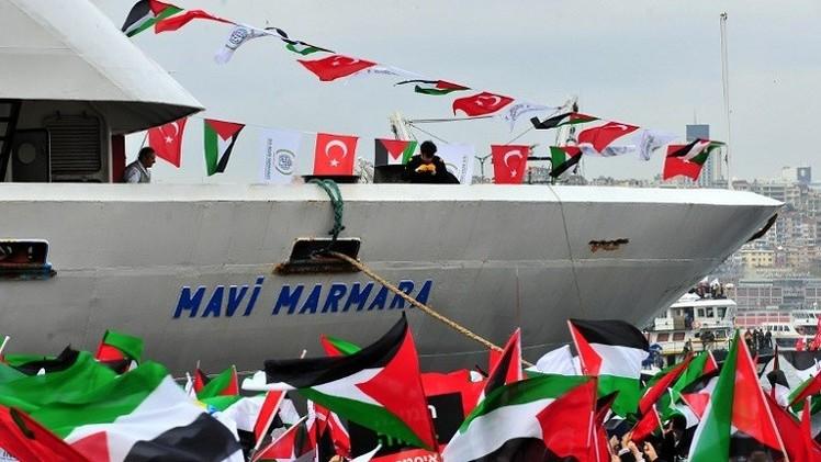 المحكمة الجنائية: لن نحقق في الغارة الإسرائيلية على