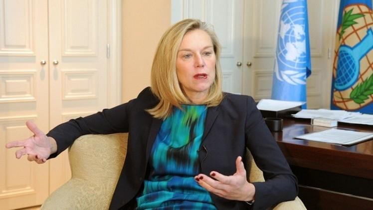 الأمم المتحدة: تدمير آخر منشآت الكيميائي في سوريا سيبدأ الشهر الحالي