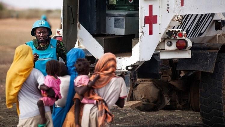 الخرطوم تمنع بعثة أممية من التحقيق في اغتصاب جماعي شمال دارفور
