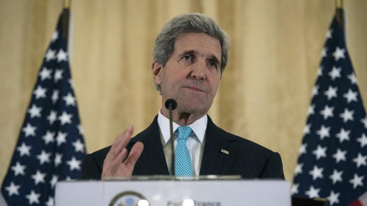 كيري: الاتفاق مع إيران سيكون أصعب إذ مددت مفاوضات النووي