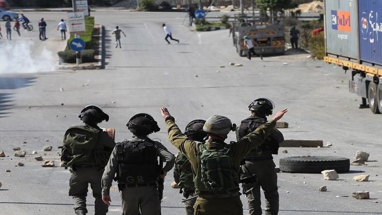 منفذ عملية الدهس في الخليل سلم نفسه للجيش الإسرائيلي
