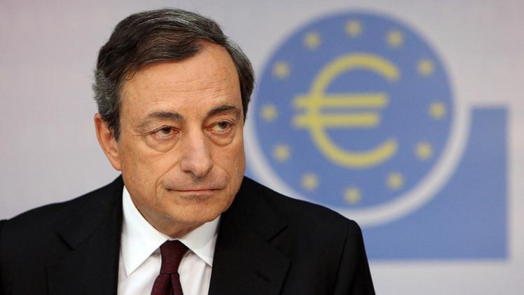المركزي الأوروبي يبقي أسعار الفائدة عند مستوياتها المنخفضة القياسية