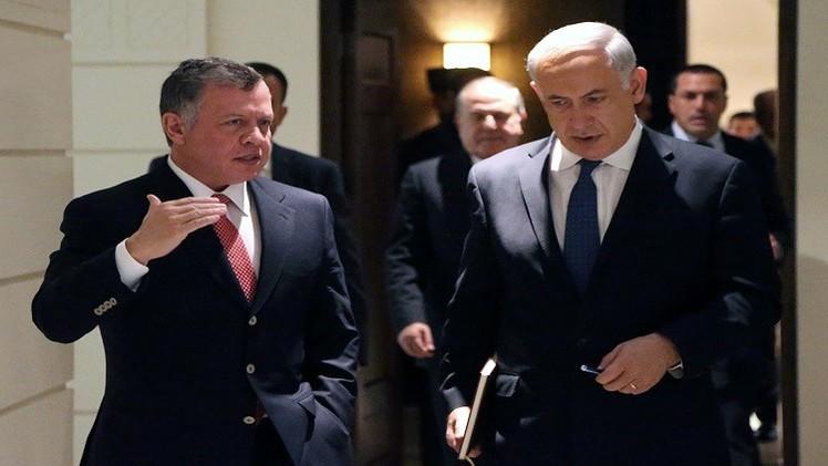 نتنياهو: يجب الحفاظ على الوضع القائم في القدس
