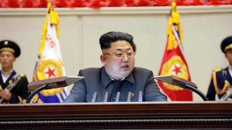 بالفيديو.. لقطات جديدة لزعيم كوريا الشمالية وهو يعرج