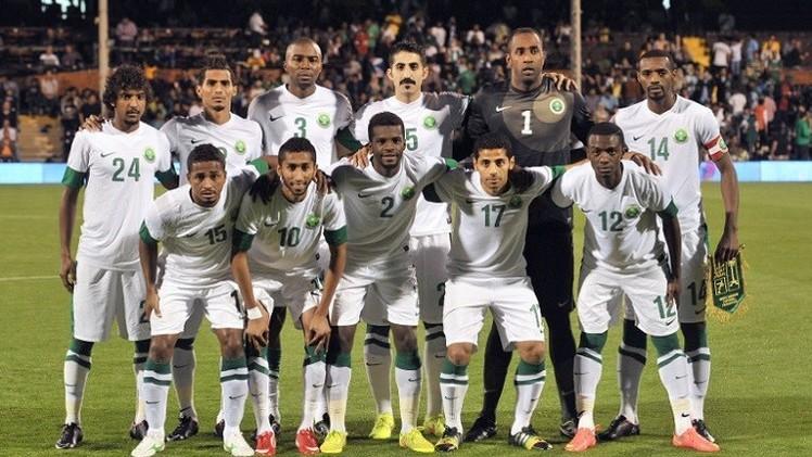 الأخضر السعودي ينهي استعداداته لـ